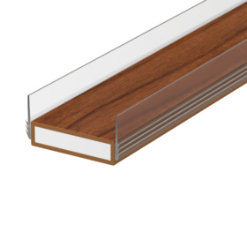 Door Seal Finishes